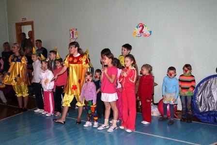 спортивные соревнования на заводе ЖБИ-6